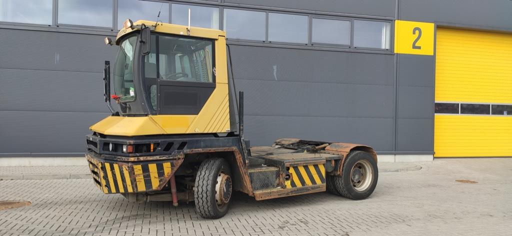 Terberg RR282, Terminal tractors, Material Handling