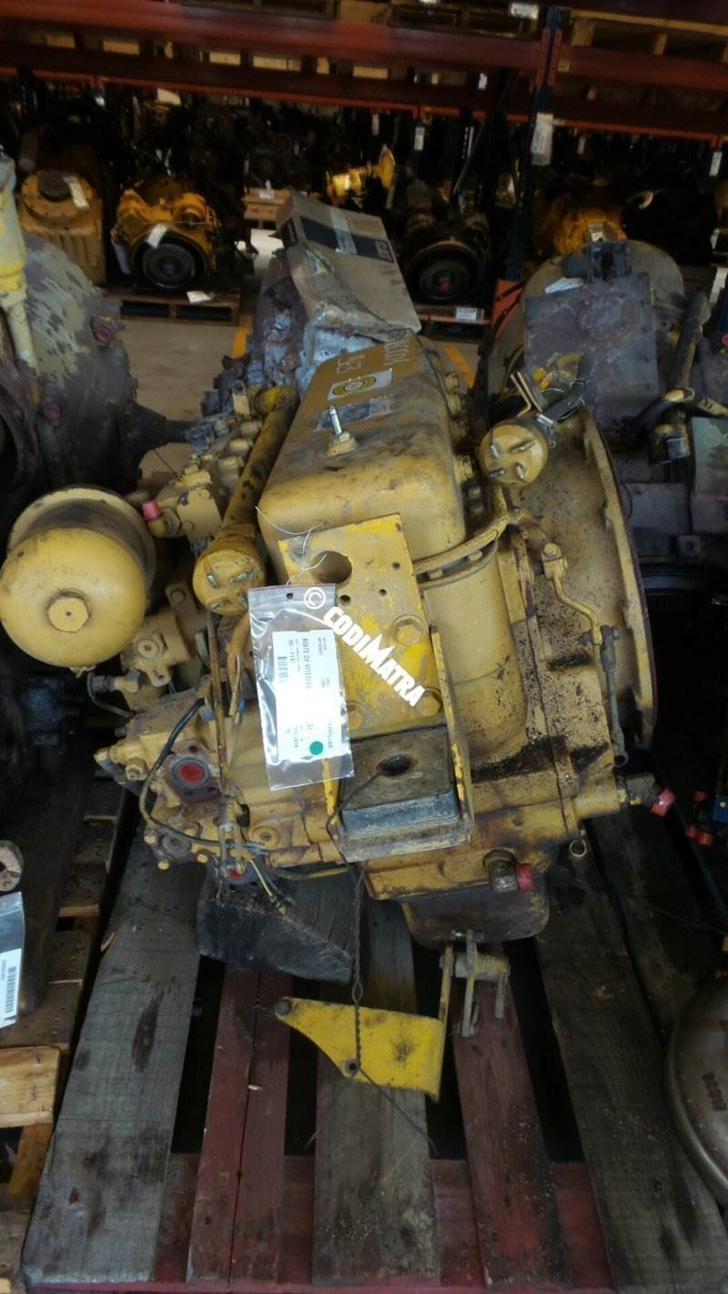 Used Caterpillar 963 Transmission For Sale