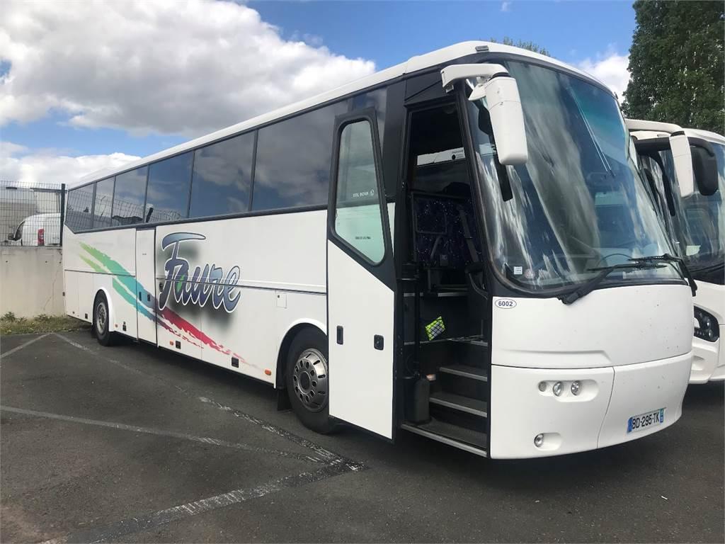VDL Bova Futura FHD 127-365, Autokary turystyczne, Transport