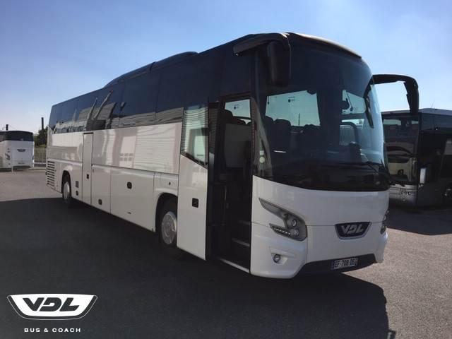 VDL Futura FHD2-129/440, Coaches, Vehicles