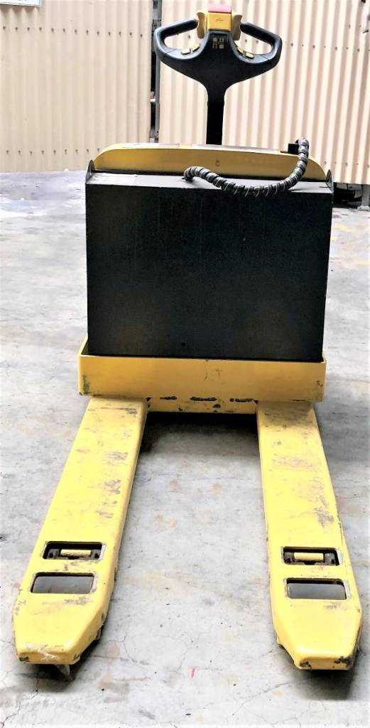 Hyster W40Z, Low lifter, Material Handling