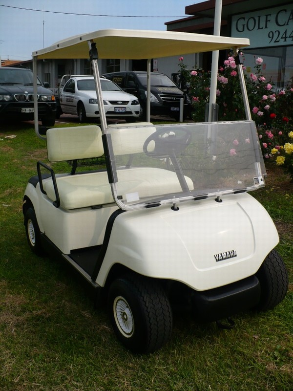yamaha g16e golf car occasion prix 2 933 voiturette. Black Bedroom Furniture Sets. Home Design Ideas