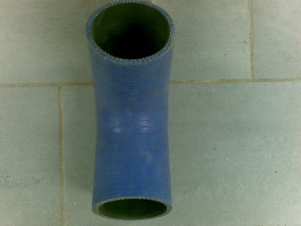 Bell Intercooler Hose, Other components, Construction
