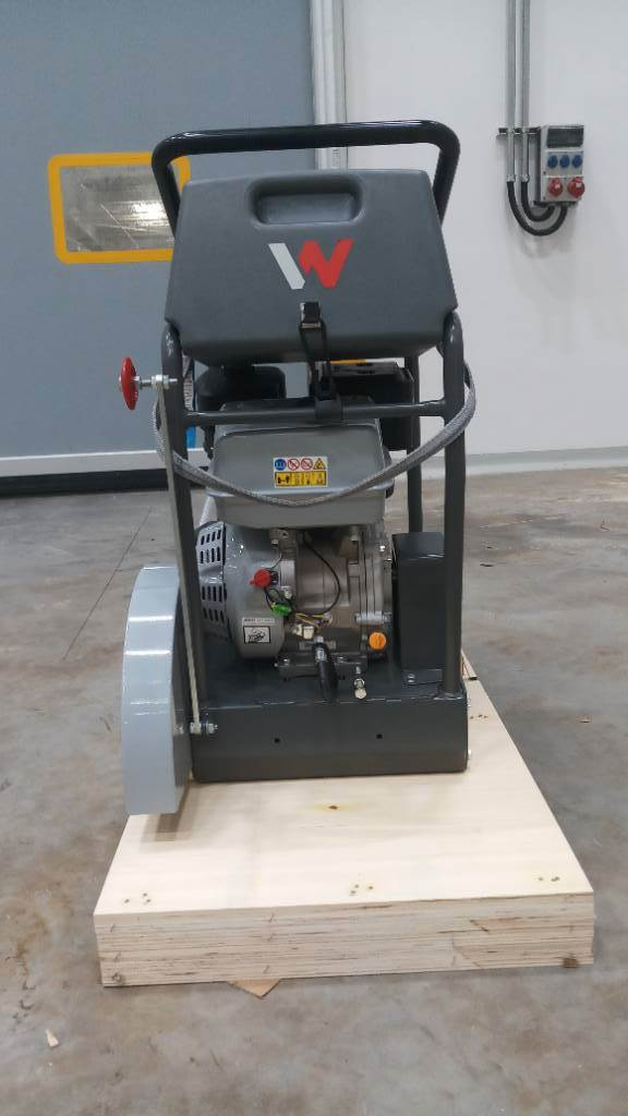 Wacker Neuson MFS1350 - CE, Rock and Concrete Saws, Products