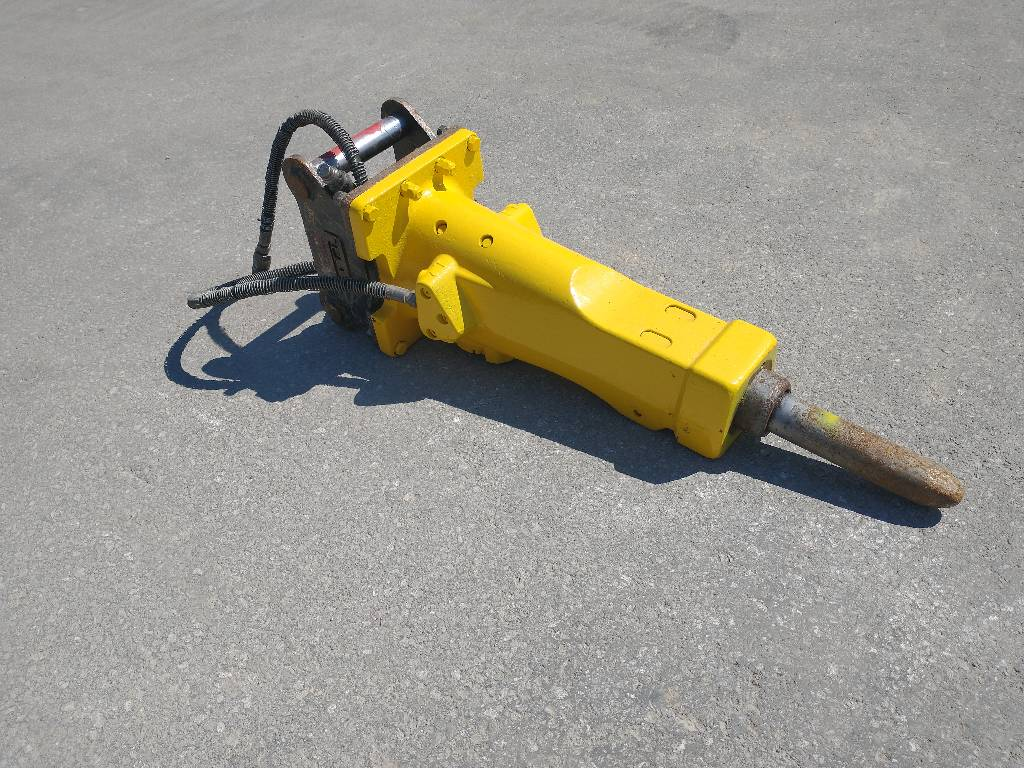 Atlas Copco Hydraulikhammer SB202, Hammers / Breakers, Construction Equipment