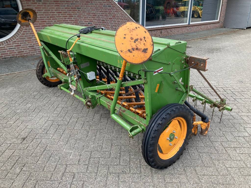 Amazone D7-30 Special II, Farm Drills, Agriculture