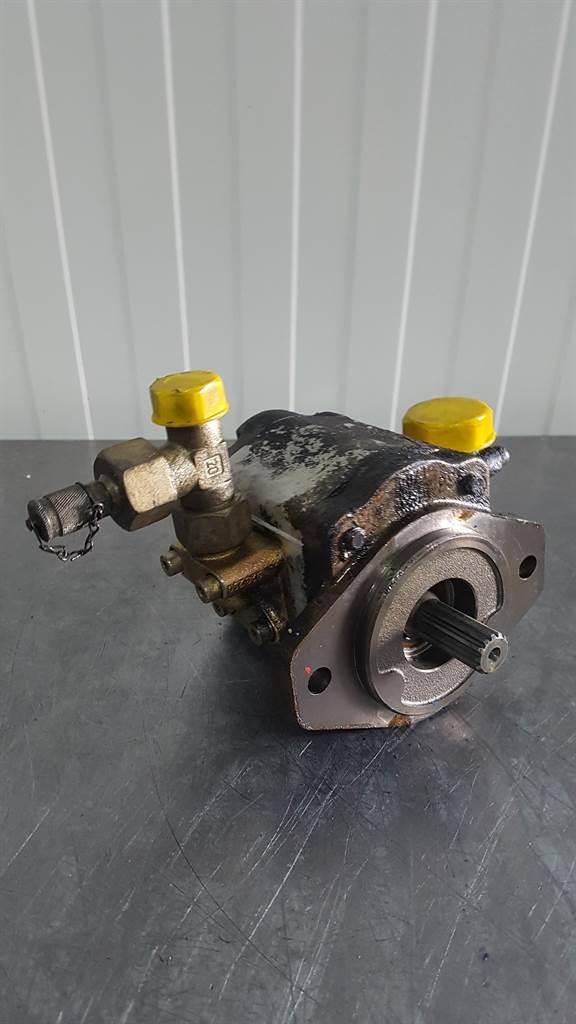 Commercial P17A196BEEK33 - Ahlmann AZ 14 - Gearpump