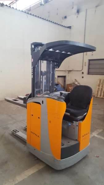 Still FVX 16, Other Attachment / Components, Material Handling