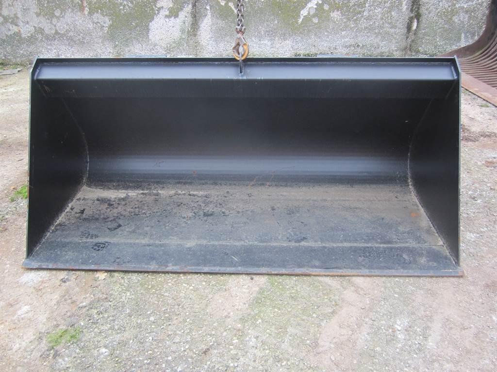 Terex 2,00 mtr - Bucket/Schaufel/Dichte bak