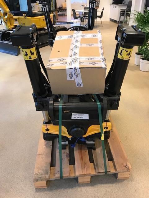 Engcon EC214 med grip, Rotators, Construction Equipment