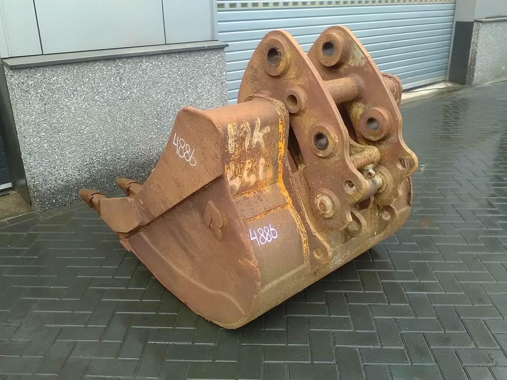 Liebherr 1,40 mtr - Bucket/Schaufel/Dichte bak