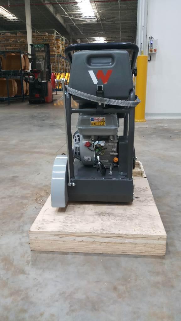 Wacker Neuson MFS735-CE, Rock and Concrete Saws, Products