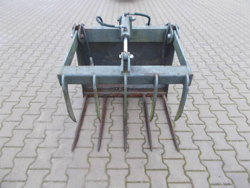 [Other] Passend Weidemann Krokodilgebiß 870mm Weidemann HV, Andere Landmaschinen, Landmaschinen
