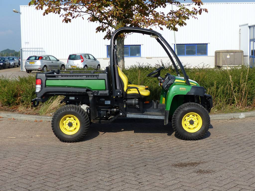 john deere gator picture - photo #21