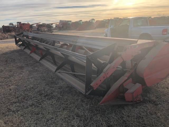 Massey Ferguson 9700, Harvester Headers, Agriculture