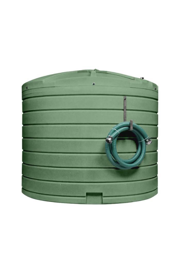 Swimer Tank Agro 5000 Fudp Basic Dwupłaszczowy, Zbiorniki, Maszyny rolnicze