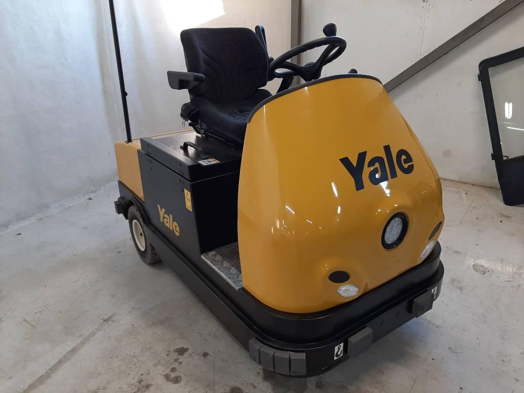 Yale MT70, Muut materiaalinkäsittelykoneet, Materiaalinkäsittely