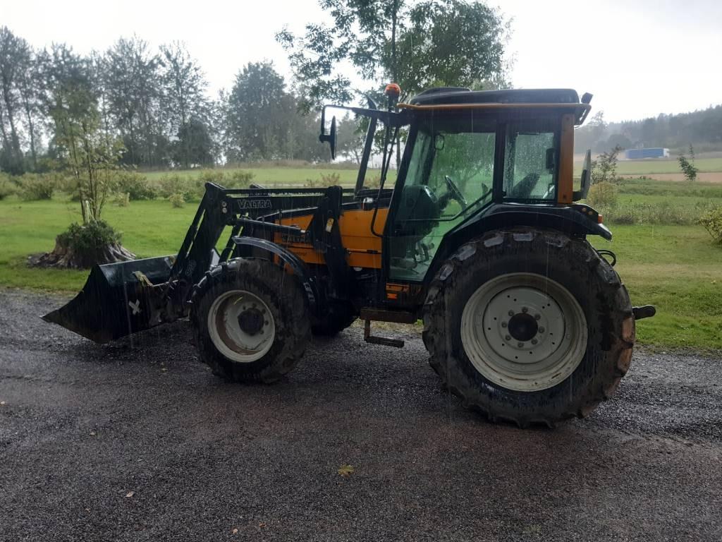 Valtra A95, Traktorit, Maatalous