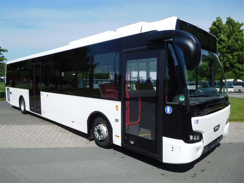 VDL Citea LLE 120/255, Public transport, Transportation