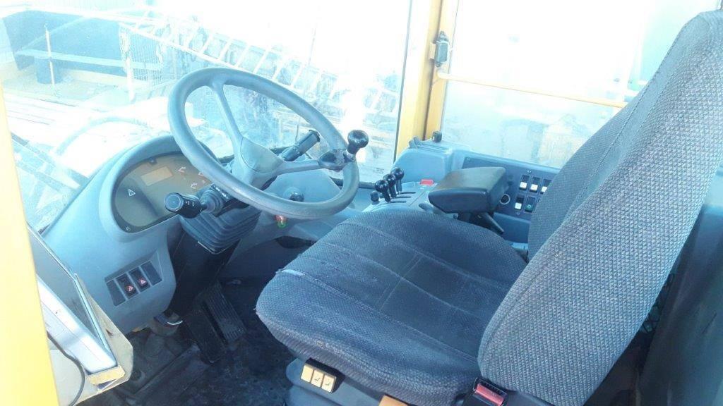 Volvo L 150 E, Wheel Loaders, Construction Equipment