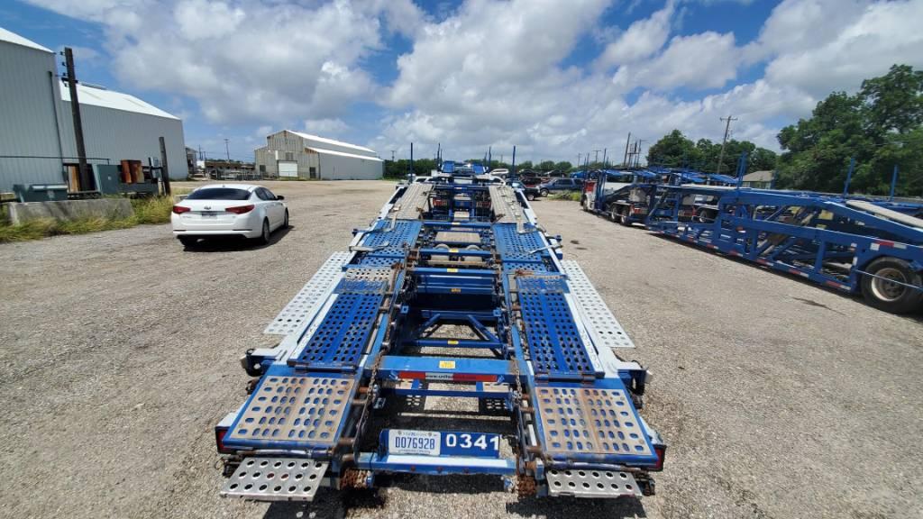 10340 Peterbilt 365, Car Haulers, Trucks and Trailers