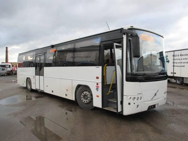 Volvo B7R 4X2, Stadsbussar, Transportfordon
