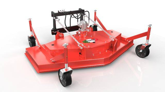Boxer LM 180, Other Forage Equipment, Agriculture
