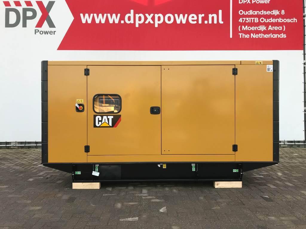 Caterpillar DE220E0 - 220 kVA Generator - DPX-18018, Diesel generatoren, Bouw
