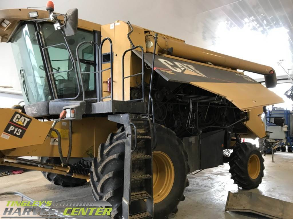 CLAAS 460, Combines, Agriculture
