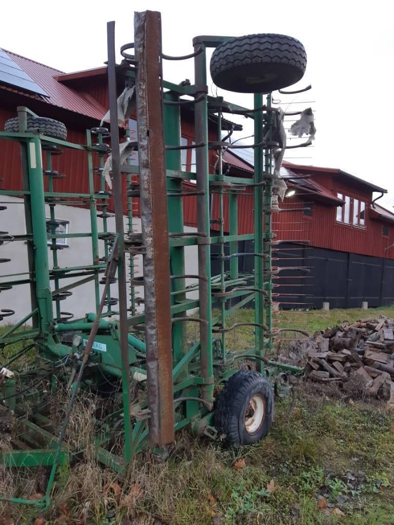 Wibergs Bastant 8.10 Harv, Harvar, Lantbruk