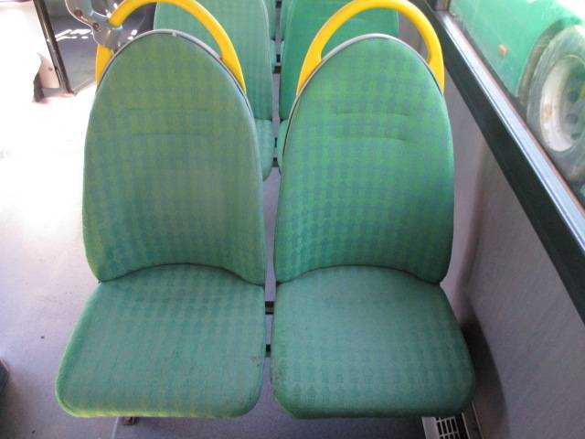 Volvo MAN BUS SEATS, Šassiid, Transport