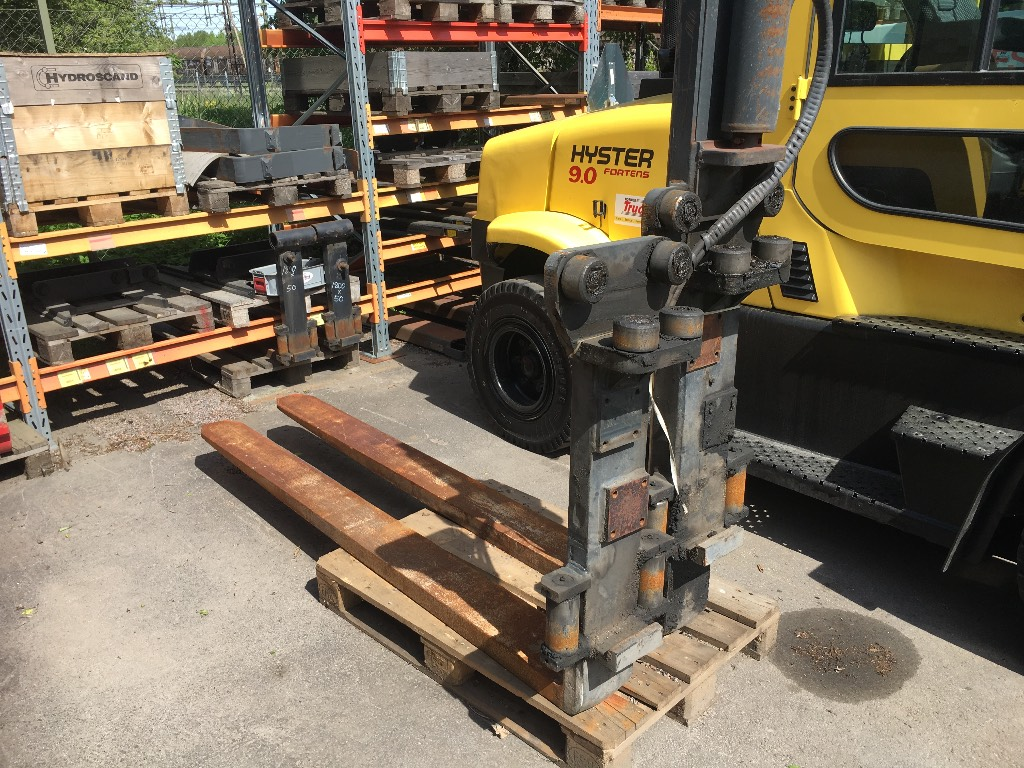 Hyster Truckgafflar 180x60x2250, Forks, Material Handling