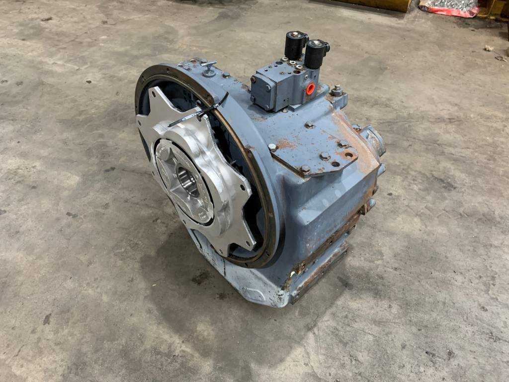 Twin Disc MG 5114 - Transmission - 4.59:1 DPH 106387, Transmissions, Construction
