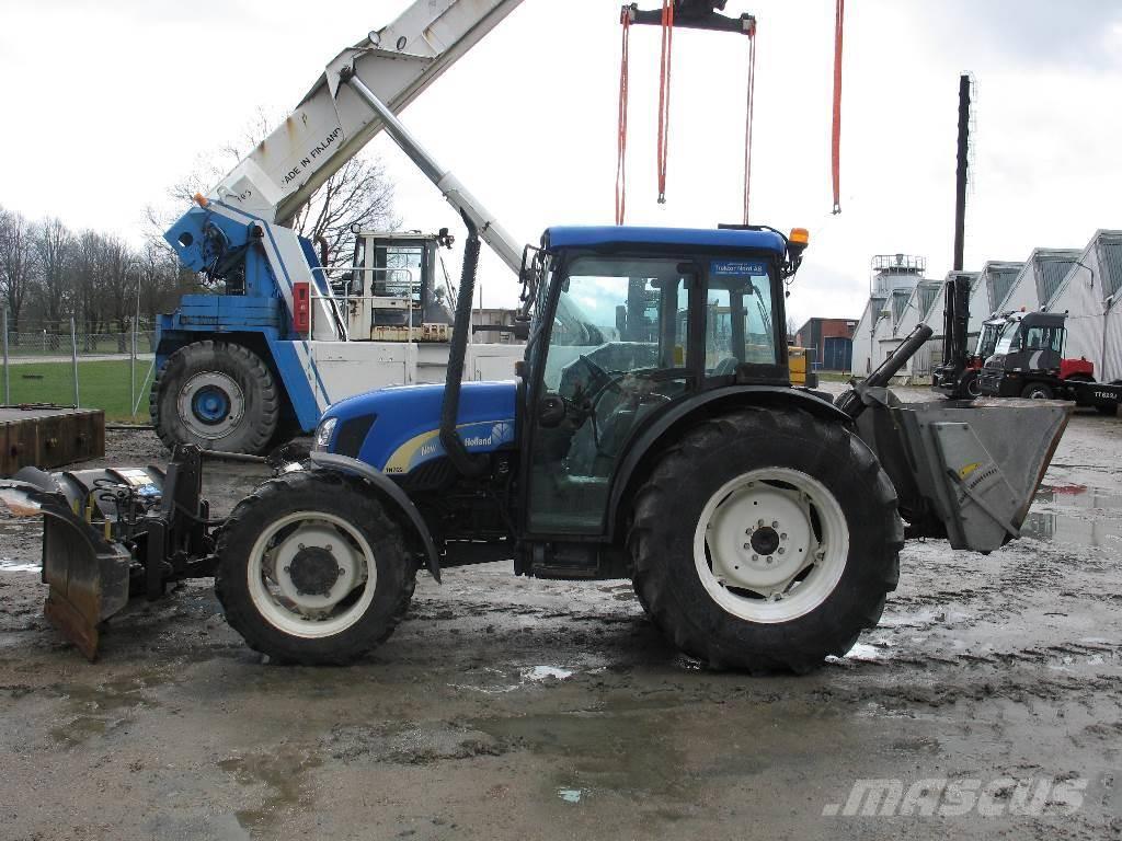 Tractores new holland tn de segunda mano new holland tn 75 s a fandeluxe Images