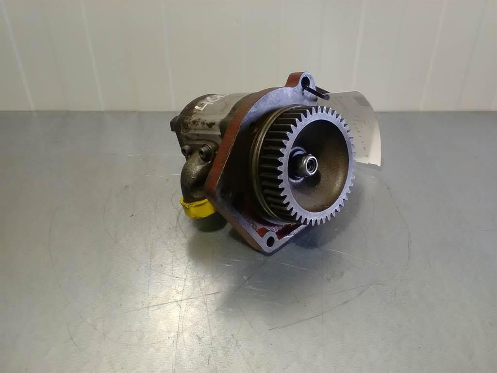 Rexroth 0510615333 - Gearpump/Zahnradpumpe/Tandwielpomp