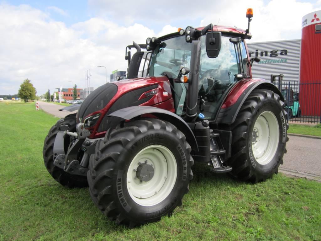Valtra N134 Versu SmartTouch, Tractoren, Landbouw
