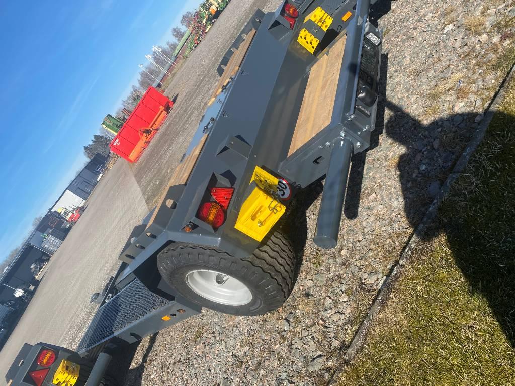 Dinapolis LL8, Övriga vagnar, Lantbruk