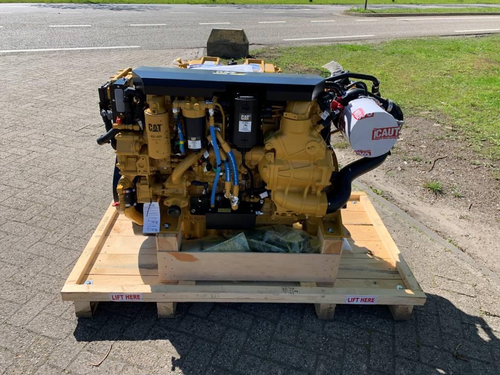 Caterpillar unused C7.1 - 261kW - Marine Prop. - GJN, Marine Applications, Construction