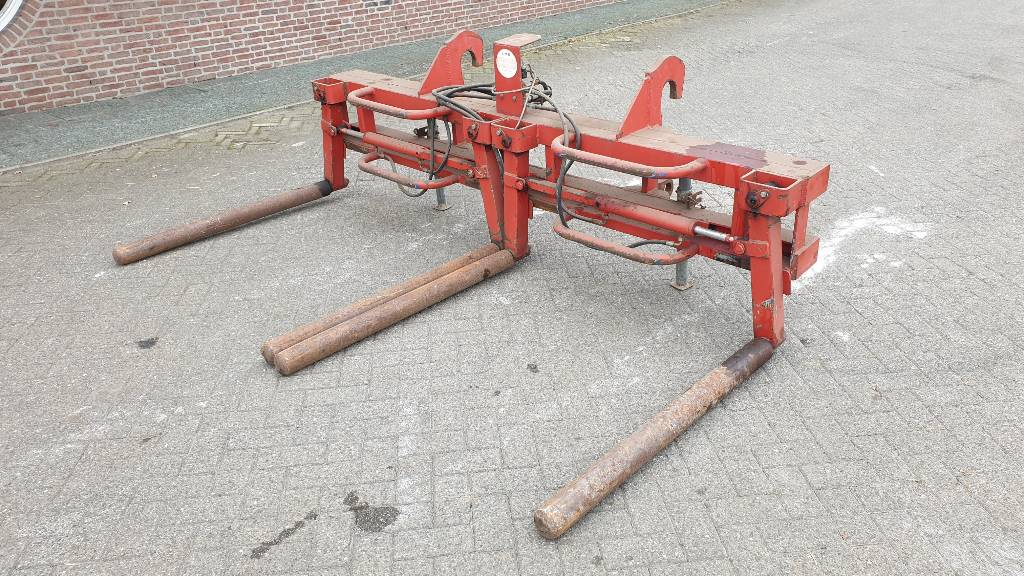 Other Balenklem 2 balenklem, Front Loader Accessories, Agriculture