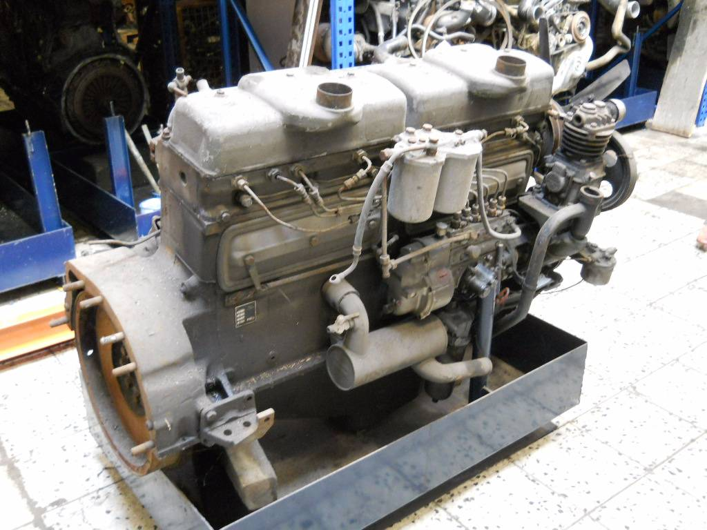 Mercedes benz om315 om 315 engines pre owned engines for Mercedes benz rebuilt engines