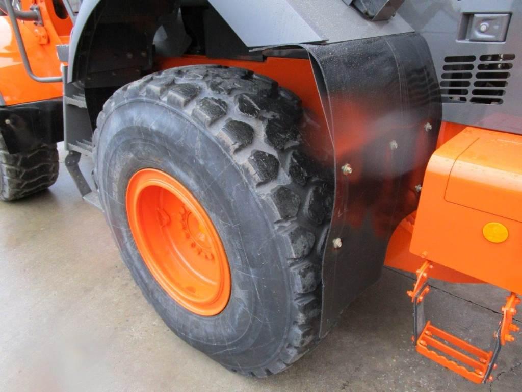 Hitachi ZW 180 PL, Wheel Loaders, Construction Equipment
