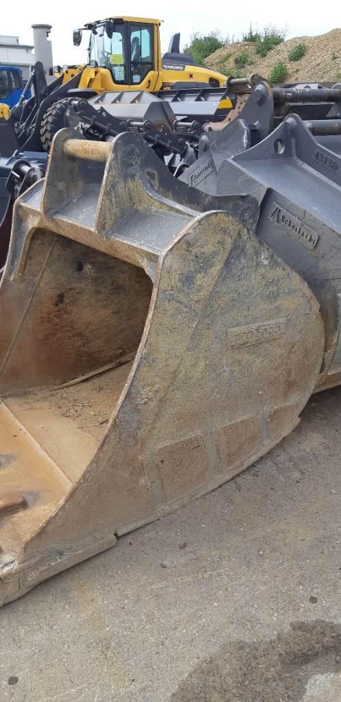 [Other] Steelwrist Tieflöffel S70 #A-3315, Tieflöffel, Baumaschinen