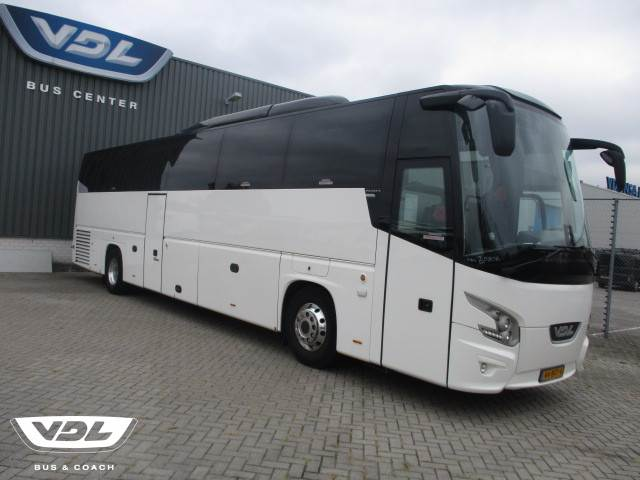 VDL Futura FHD2-129/370, Coaches, Vehicles