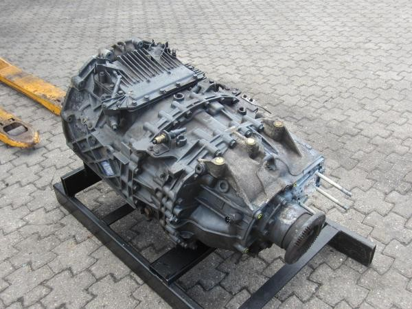 Iveco IVERCO ZF ASTRONIC 12 AS 2330 TO, Gearkasser, Transport