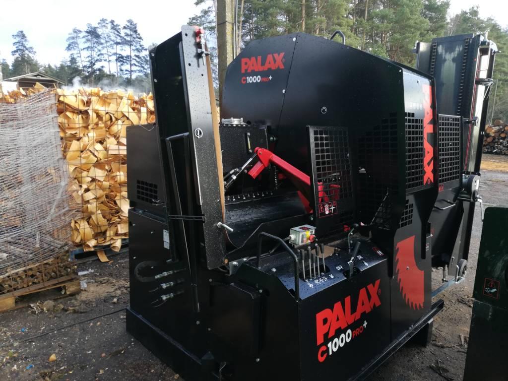 [Other] Halumasin Palax C1000 PRO+, Puulõikurid ja halumasinad, Metsandus