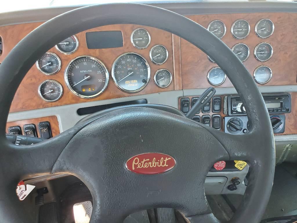 60556 Peterbilt 379, Car Haulers, Trucks and Trailers