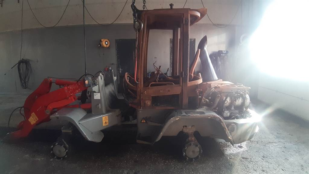 Volvo L 30 G (For parts)