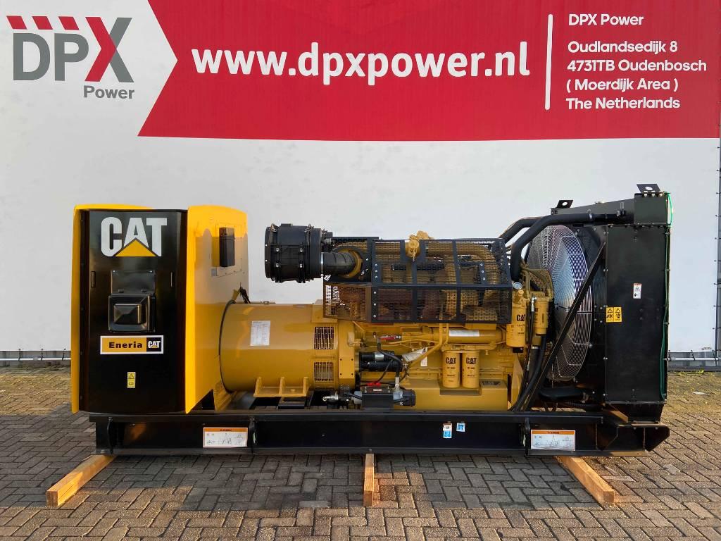 Caterpillar 900F - 3412 - Generator - DPX-12330, Diesel generatoren, Bouw