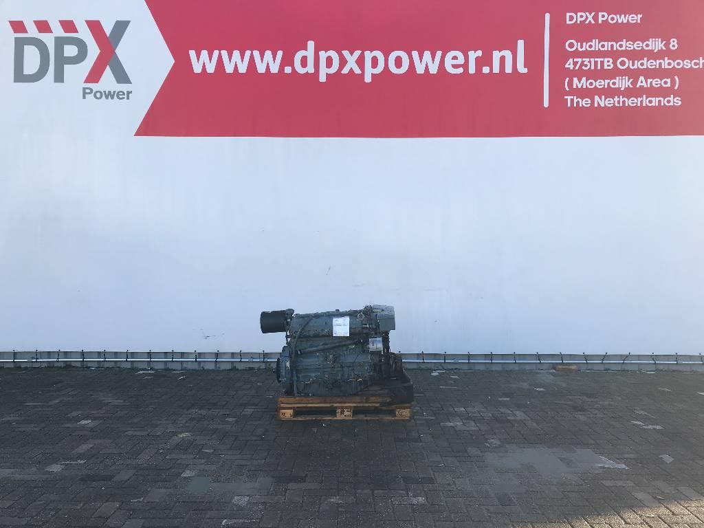 [Other] Nanni 6.660E Marine Diesel Engine - DPX-11736, Motoren, Bouw