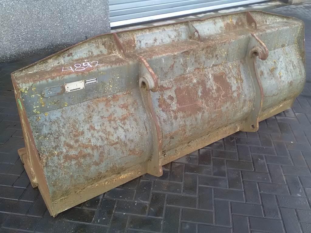 Liebherr LH - 2,40 mtr - Bucket/Schaufel/Dichte bak